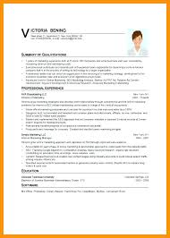 free resume format in ms word resume format in microsoft word office resume template