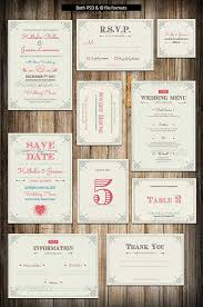 Wedding Invitation Bundles 72 Best Wedding Invitation Templates Psd Photoshop Indesign