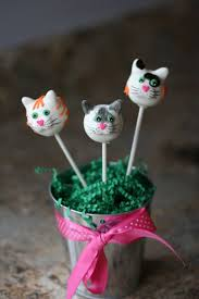 halloween cat cakes 59 best animal cat cakepops images on pinterest cat cakes