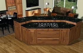 kitchen islands with cooktop cooktop island island stove cool kitchen island with island island