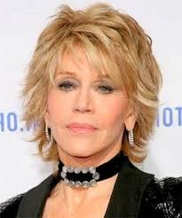 short curly haircuts for older women do older women look better
