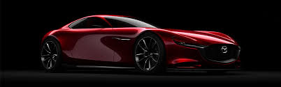 mazda rx vision rx 9 price specs release date carwow