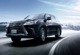 lexus hybrid suv lx lexus lx 570 is now available in japan has sequential led turn