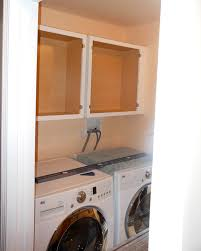 Installing Wall Cabinets In Laundry Room Tips For Hanging Wall Cabinets Projects By Zac