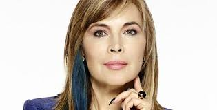 lauren koslow hairstyles through the years days of our lives star lauren koslow suffers tragic family loss