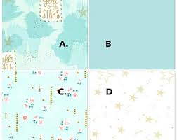 Moon And Stars Crib Bedding Star Baby Bedding Etsy