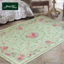 Country French Area Rugs Green French Country Area Rugs Ebay
