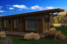 beautiful clayton log cabin mobile homes house plan and ottoman