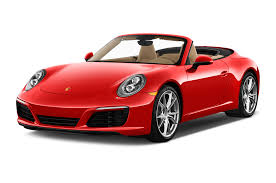 red porsche 911 2017 porsche 911 reviews and rating motor trend