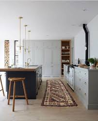 best dulux white paint for kitchen cabinets you considered using blue for your kitchen cabinetry
