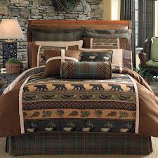 Wolf Bed Sets Wolf Bedding Wolf Bed In A Bag Comforters Comforter Sets