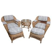 henry link smithsonian collection wicker furniture set ebth