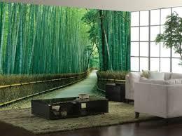 papier peint trompe l oeil pour chambre papier peint trompe l oeil introduisez la nature dans votre