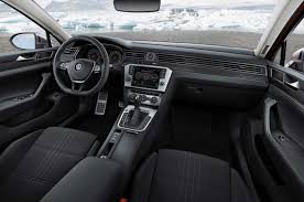 volkswagen passat 2015 interior 2015 vw passat b8 alltrack officially unveiled will arrive next