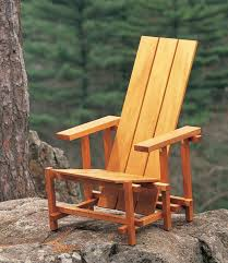 Outdoor Wood Chair Plans Free by 59 Best Outdoor Chairs Images On Pinterest Outdoor Chairs