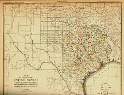 Dead Frontier Map Jf Ptak Science Books The Newspaper Frontier 1880 Cutting Texas