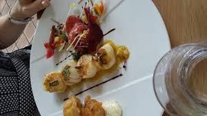 au f駑inin cuisine au fin gourmet picture of au fin gourmet pau tripadvisor