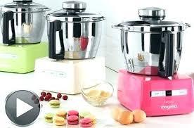 appareil en cuisine appareil de cuisine vorwerk appareil cuisine multifonction