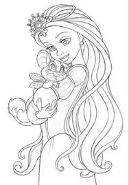 disney princess coloring pages frozen fancy header3 like this cute coloring book page check out these