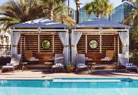 south beach pool cabana gaylord palms resort u0026 convention center