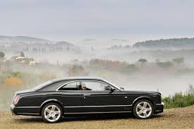 bentley brooklands for sale bentley brooklands