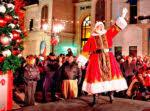 christmas tree lighting bridge street huntsville al 2017 holiday parades and tree lightings in huntsville and north