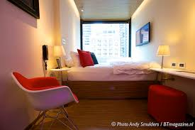 Citizenm Hotels Citizenm Hotel Times Square New York Business Travel