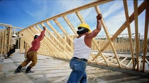 house builders home builders still feel better despite cliff concerns