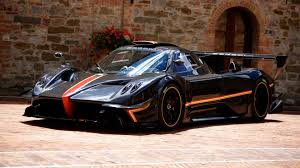 pagani suv pagani zonda revolucion is the last zonda ever