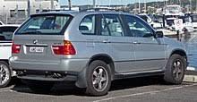 2003 bmw x5 review bmw x5 e53