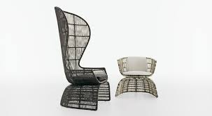 High Chair Patio Furniture High Back Outdoor Chair And Outdoor Outdoor Chair Cushions Outdoor
