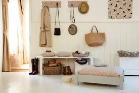 classic country hallway hallway decorating ideas 50 awesome storage bench design for your home top home designs