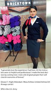 Pennsylvania travel careers images Training for how to become a flight attendant the travel academy jpg