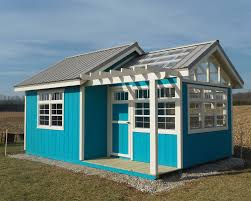 House Shed by Sheds Indianapolis Recreation Unlimited
