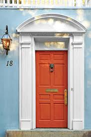 Colors For Front Doors by 13 Bold Colors For Your Front Door Southern Living