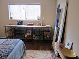 Diy Built In Desk by Inspiring Esby Diy How I Built This Desk