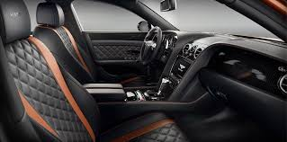 2006 bentley flying spur interior 2017 bentley flying spur w12 s revealed ahead of paris debut