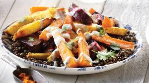 Root Vegetables Roasted - roasted root vegetables recipe clean eating magazine