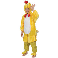 childrens fancy dress up halloween animal costume easter spring