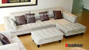 Gray Microfiber Sectional Sofa 3pc New Modern Gray Microfiber Sectional Sofa S168rg