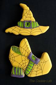 Decorate Halloween Cookies 2977 Best Decorated Cookies Images On Pinterest Decorated