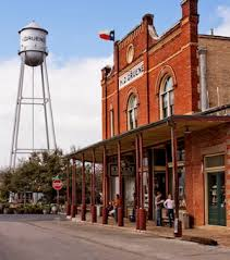 best antique shopping in texas gruene texas shopping around town