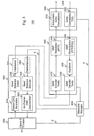 patent ep2278784a1 a multimode multicarrier modem system and