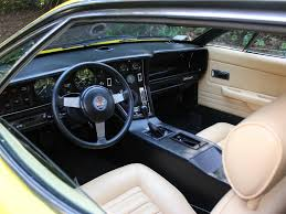 maserati biturbo interior 1976 maserati merak ss us spec car interiors pinterest