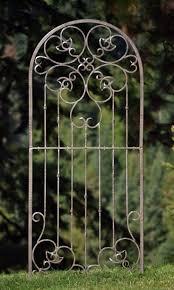 Metal Garden Arches And Trellises Best 25 Metal Trellis Ideas Only On Pinterest Wall Trellis