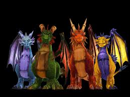 Spyro Dragon Halloween Costume Image Guardians Legend Spyro Profil Jpg Superpower