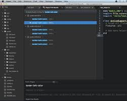 format file atom atom text editor provides flexible options for working with various