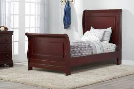 Sleigh Bunk Beds Beds Archives King And Beds