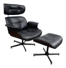 eames style chair gently used plycraft furniture up to 60 off at chairish