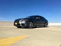 lexus sedan 2016 review 2016 lexus ls 600h l review autonation drive automotive blog